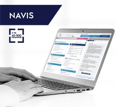 Le Navis Francis Lefebvre